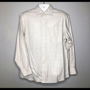JOS. A. BANK Signature Collection Cotton L/S Shirt